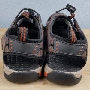 391be59b241c Eddie Bauer Shoes - Eddie Bauer Men s Troy Athletic Hiking Sandals